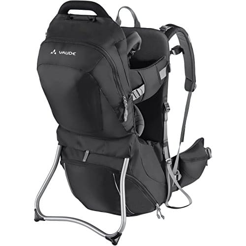 Vaude Shuttle Comfort Kindertrage