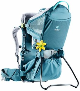 Deuter Kid Comfort Active SL Kinderkraxe