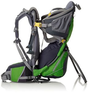 Deuter Kid Comfort Air Kindertrage 14 Liter